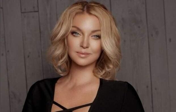 Волочкова угодила в больницу после встречи с ежом (ФОТО)