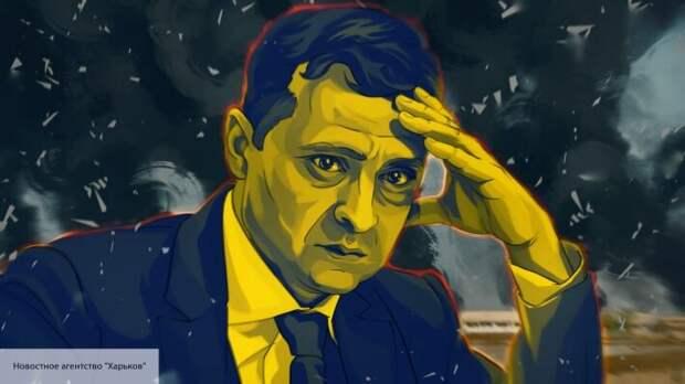 «Кто нашему президенту тексты пишет?»: журналист возмутилась заявлением Зеленского
