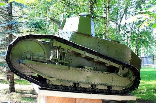 Танки музея Кубинки армия, музеи, танки