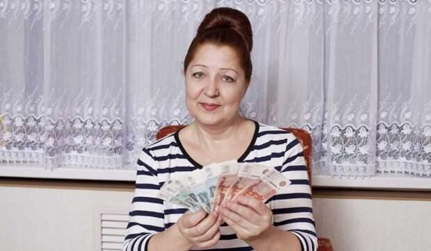 Выше инфляции: Грядущая индексация пенсий в России будет необычайно большой