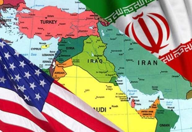 Ирак может угодить под санкции США за торговлю с Ираном