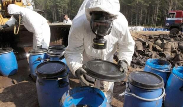 «Ядовитую» пластиковую тару будут перерабатывать вОренбуржье
