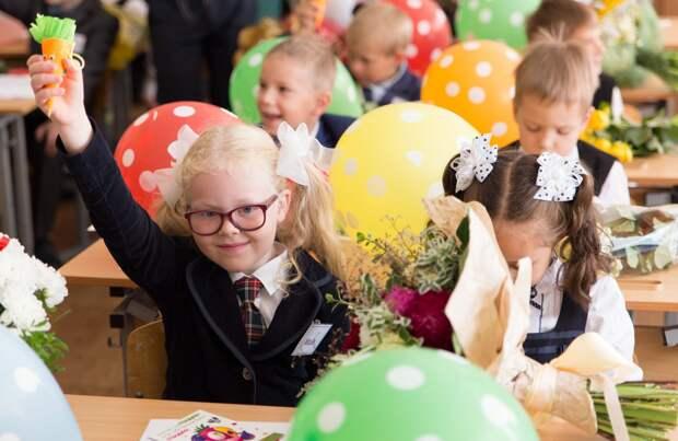 В Удмуртии подсчитали, сколько стоит собрать ребенка в первый класс