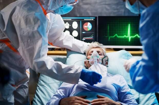 Власти Москвы предупредили оприближении пика пандемии коронавируса