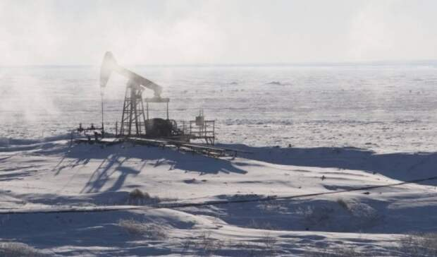 На6% увеличилась добыча природного газа наЧукотке в2020 году