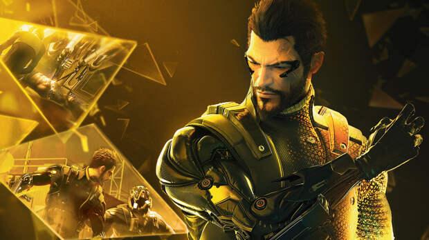Проходим Deus Ex: Human Revolution, часть1