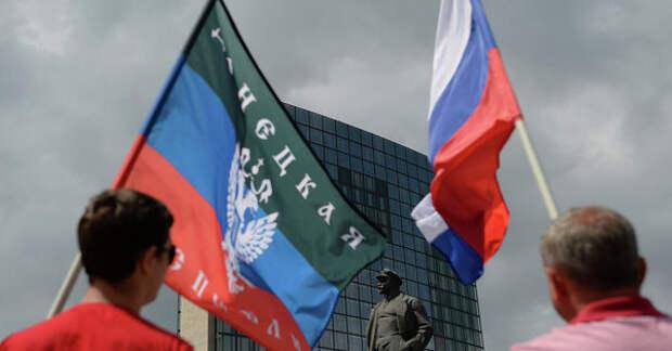Россия отменит таможенные сборы на товары из ДНР и ЛНР — интеграция в РФ уже началась