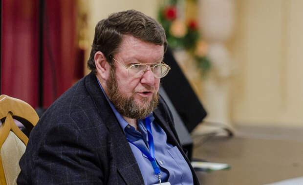 Начальство в интервью определило главных жуликов. Евгений Сатановский