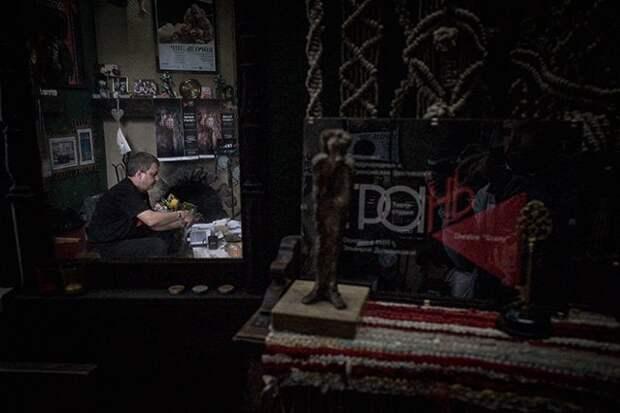 «Серьезная власть и большая ответственность». Репортаж с гастролей «Золотой Маски» в Новокуйбышевске