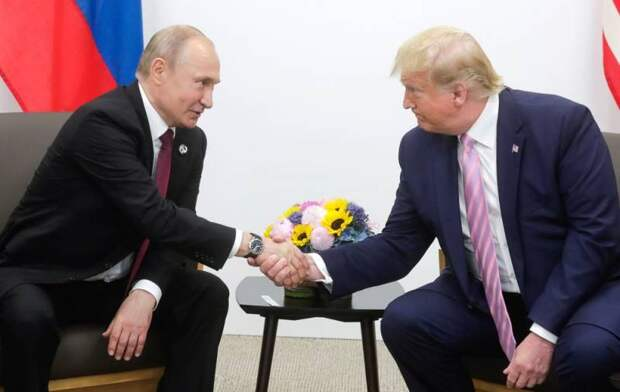 В США: вмешательство России в выборы было хуже Пёрл-Харбора