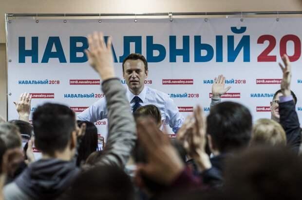 «Охранители», ау! «Агент Госдепа» открыл в России уже более 70 штабов! Что дальше?