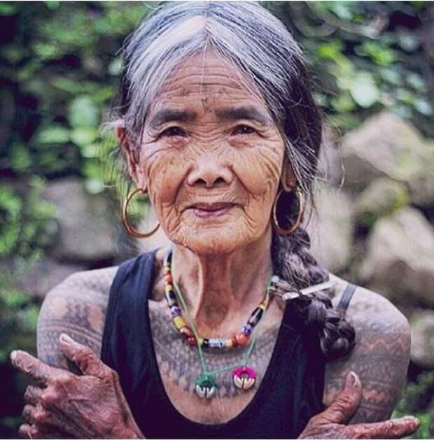 Красоте все возрасты покорны - 12 прекрасных  женщин, которые отказываются стареть!