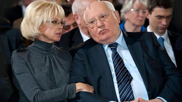 Перестройка 2.0 требует денег с Запада. Почему Горбачёв-Фонд не признан иностранным агентом