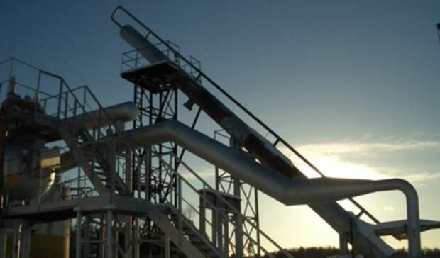 61 нарушение выявлено нанефтяном месторождении вТомской области