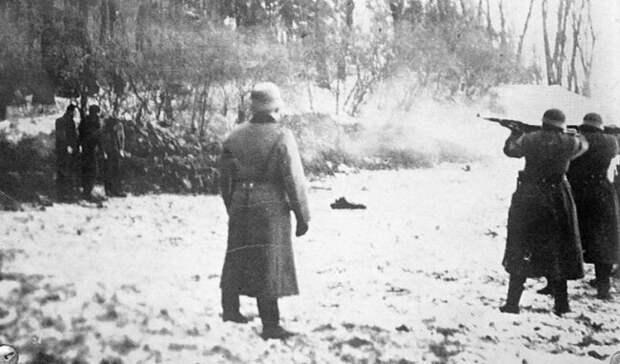 Его мать не дождалась трех месяцев до освобождения Гомеля и поплатилась за дерзкий ответ фашистам