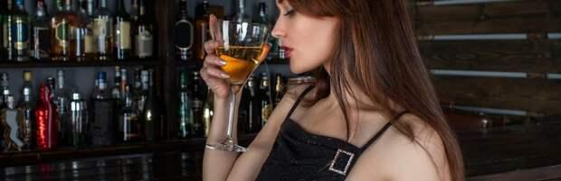 ВОЗ предложило запретить употребление алкоголя женщинам в возрасте о 15 до 49 лет