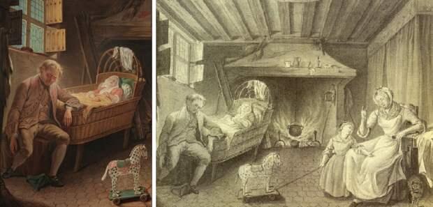 Кто нарисовал мишек Шишкину и другие секреты известных полотен