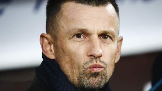Семак: «Зенит» готовится к «Локомотиву» так же, как и к любому другому сопернику»