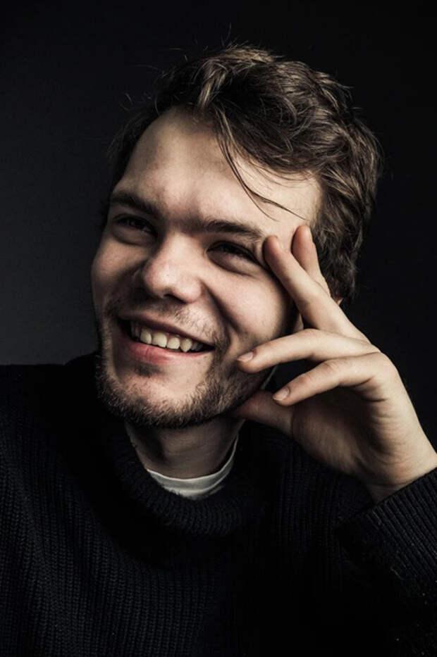 Петр Скворцов