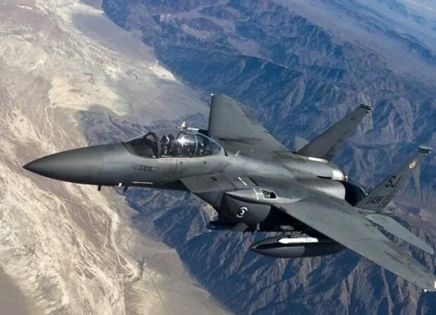 Иран и США поспорили из-за перехвата пассажирского самолёта американскими истребителями