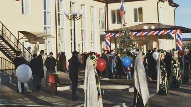 Власти Кабардино-Балкарии неосвоили нажилье сиротам почти 90% выделенных средств