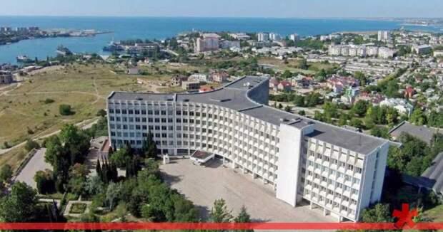 Москва даст СевГУ 3 миллиарда на масштабную стройку