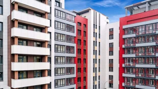 Дом по программе реновации в Лианозове сдадут в 2021 году