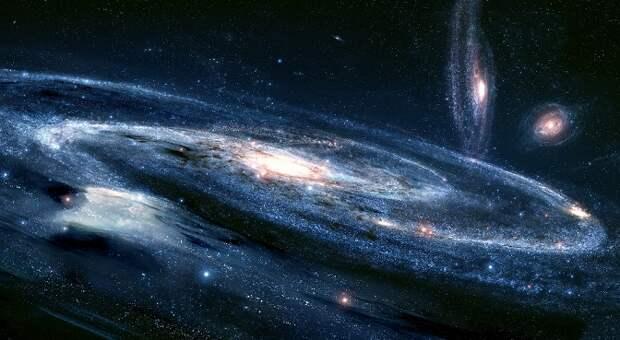 Вы могли этого не знать: 10 интересных фактов про космос