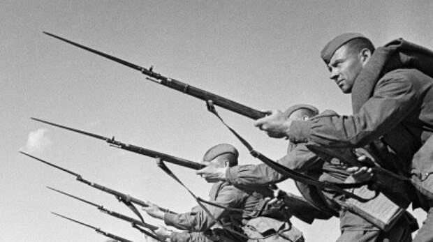 Минобороны РФ опубликовало документы об освобождении Венгрии от нацистов