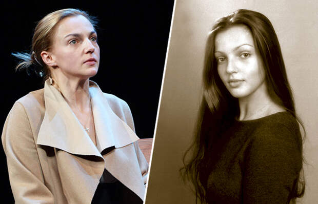 Куда пропала актриса Ирина Леонова