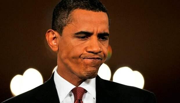 Американские гольф-клубы захлопнули двери перед Бараком Обамой