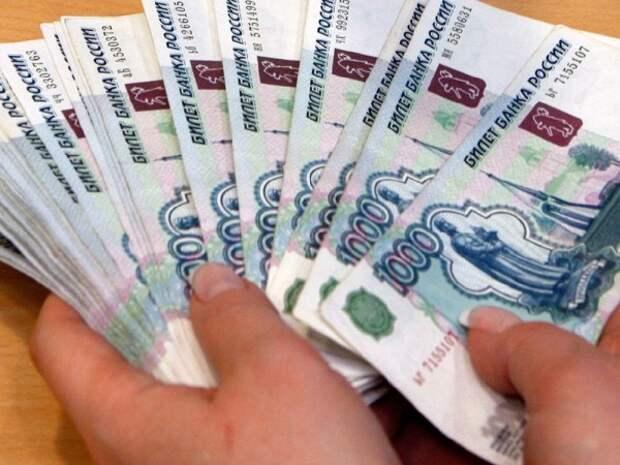 Севастополец должен отдать экс-супруге 50 тысяч рублей за побои