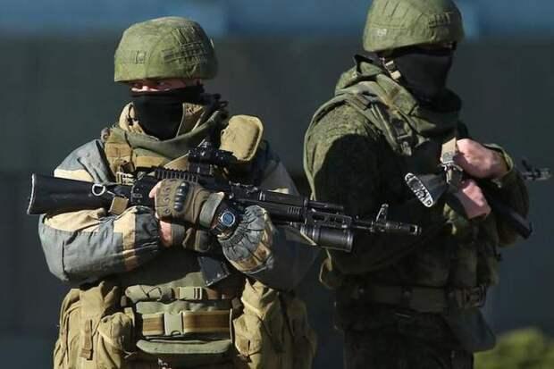 Российская правозащитница: разговор с наемниками короткий – допрос и расстрел