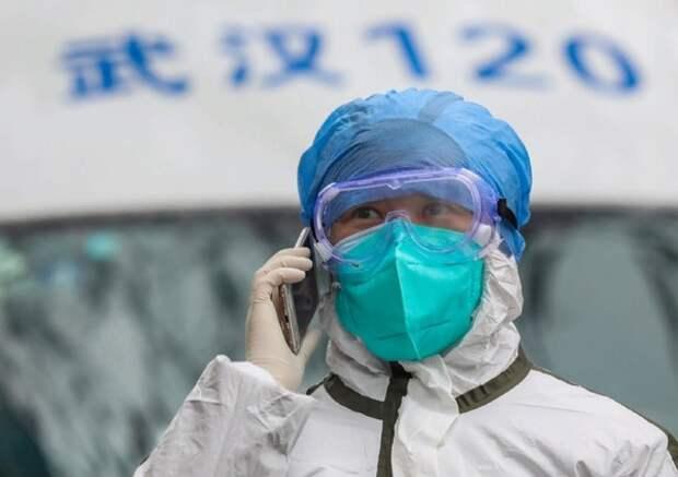 Количество погибших от нового коронавируса достигло 80