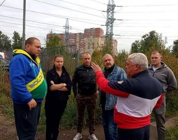 Отведением воды при обильных осадках в Верескине займутся коммунальщики