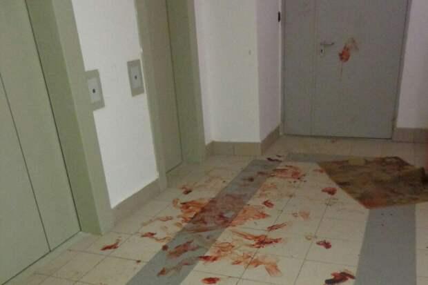 16-летняя школьница поймала насильника, схватив зубами за язык