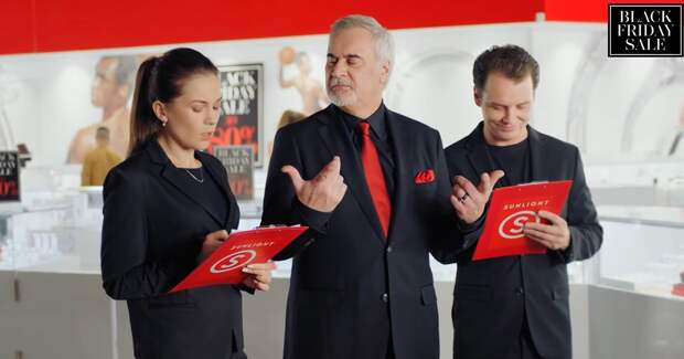 Никаких больше закрытий: Валерий Меладзе перевоспитал маркетологов Sunlight