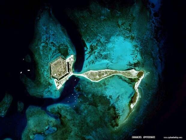 Dry Tortugas National Park 6