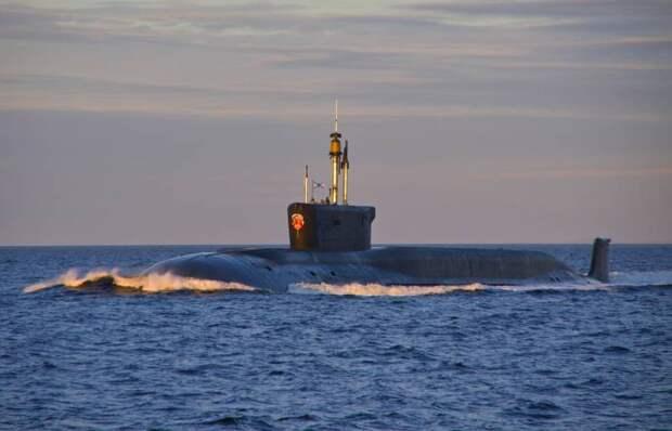 Новые шведские подводные лодки могут изменить баланс сил на Балтике