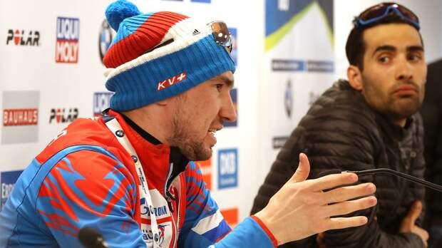 Экс-глава IBU Бессеберг признан виновным в защите интересов российских биатлонистов в допинговых вопросах