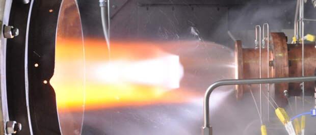 РКК «Энергия» испытает новый электроракетный двигатель, работающий на йоде
