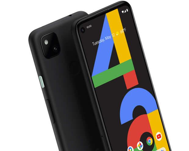 В основу смартфона Google Pixel 4a (5G) ляжет платформа Snapdragon 765G