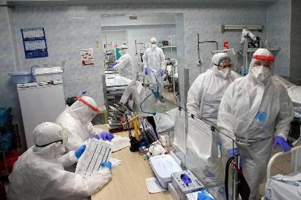 Учёные объяснили причину повторного заболевания коронавирусом