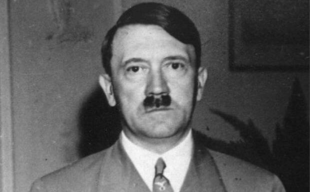 За что Гитлера номинировали на Нобелевскую премию мира