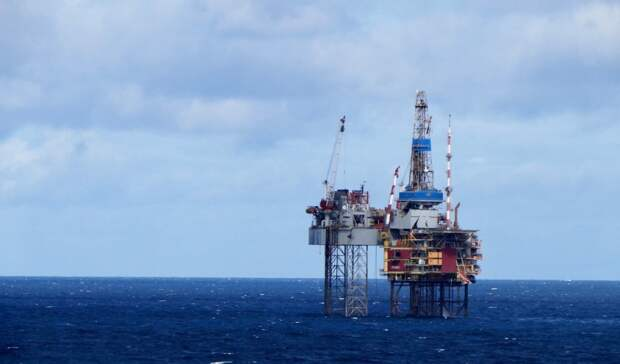 Отроссийской нефти отказываются страны Балтии