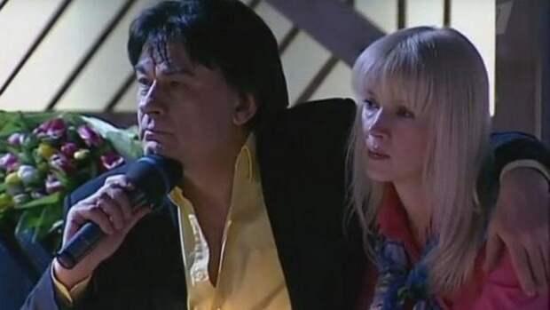 """Экс-жена Серова: """"Я попросила прощения у этого человека в день свадьбы нашей дочери!"""""""