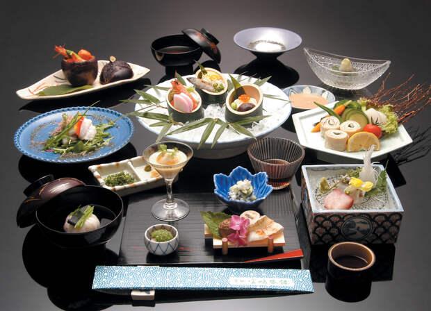 Что попробовать в Японии: 12 блюд, незнакомых россиянам