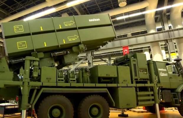 Что представляет собой система ПВО Турции после покупки С-400: современное состояние