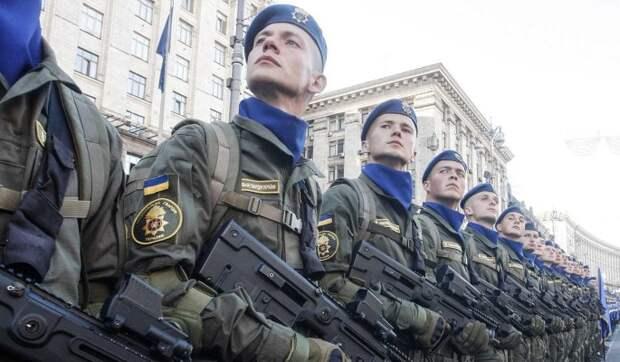 Украинский дипломат сообщил о планах Киева провести военную операцию в Крыму