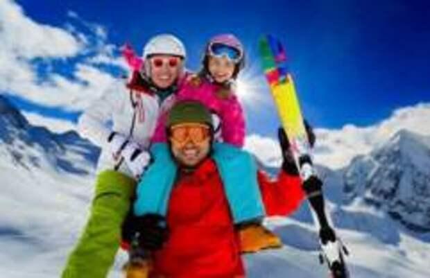 Как сделать идеальные фотографии лыжников и сноубордистов